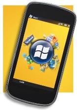 """مايكروسوفت تطرح أحدث إصدارات نظام """"ويندوز فون"""" الاثنين المقبل"""