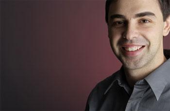رجل اعمال أميركي . شارك في تأسيس محرك البحث وشركة جوجل