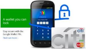 غوغل تجعل من جوالك محفظة