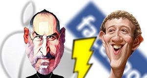 إشاعة : الفيس بوك يطور متجره الخاص للتطبيقات لجهاز الايفون و الايباد