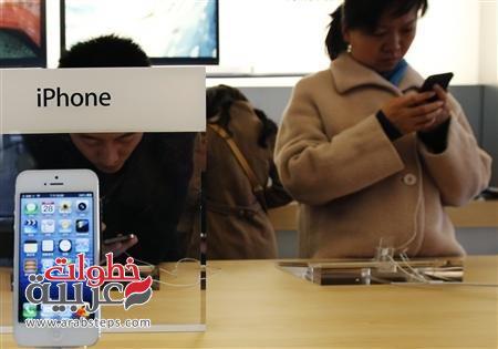 أبل ستضاعف مبيعات الأيفون بفكرة استبدال الأجهزة بالأيفون